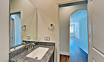 Bathroom, 696 N Water Street, 2