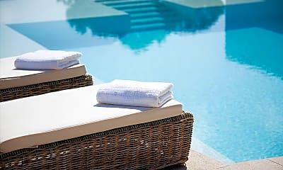 Pool, The Summit at Benavides, 0