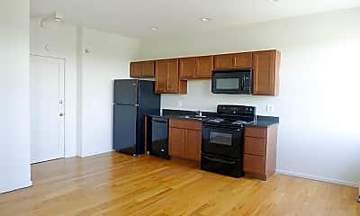 Kitchen, 8905 E Jefferson Ave, 0