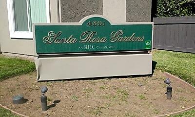 Santa Rosa Garden, 1