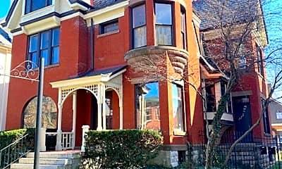 Building, 539 E Town St, 0