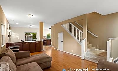 Living Room, 862 Jackson Alley, 0