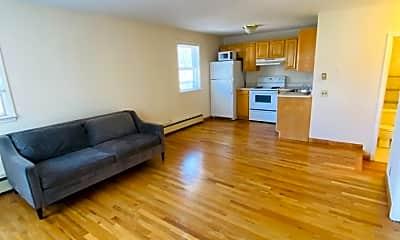 Living Room, 614 2nd St 5, 1