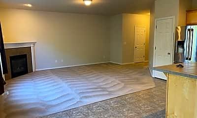Living Room, 6379 SE Kensington St, 2
