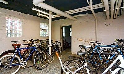 Fitness Weight Room, 3300 W Schubert Ave, 2
