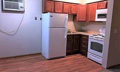 Kitchen, 705 NE 2nd St, 0