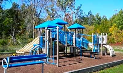 Playground, 1356 S Main St, 1