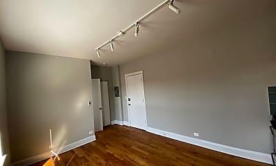 Living Room, 1210 W Granville Ave, 2