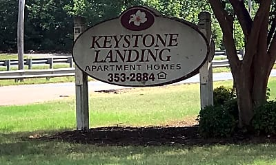 Keystone Landing Apartments, 1