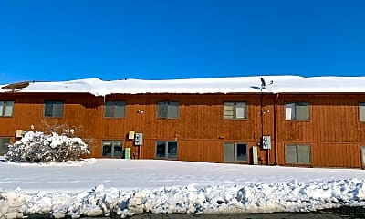 Building, 1260 Boulder Dr, 0