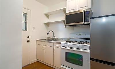 Kitchen, 1246 Chelsea Ave C, 1