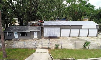 Patio / Deck, 15 S Dollins Ave, 2