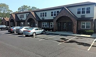 Amityville Senior Center, 0