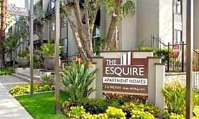 The Esquire, 2