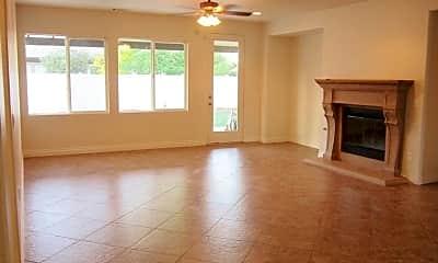 Living Room, 10200 Sterling Silver St, 1