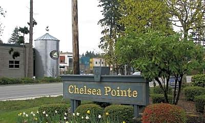 Chelsea Pointe Apartments, 0