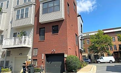 Building, 4411 Longfellow St, 2