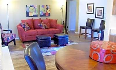 Living Room, 3200 St Juliet St, 1