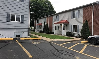 Marylaine Apartments, 2