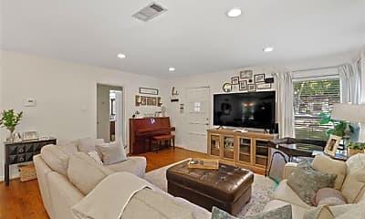 Bedroom, 8732 Glencrest Ln, 1