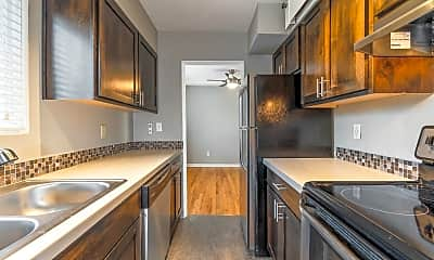 Kitchen, 295 3rd Street, 0