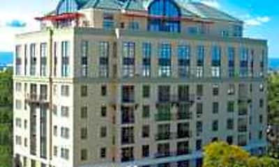 Vendome Place Apartments, 0