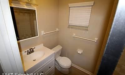 Bathroom, 1147 Edgehill Rd, 1
