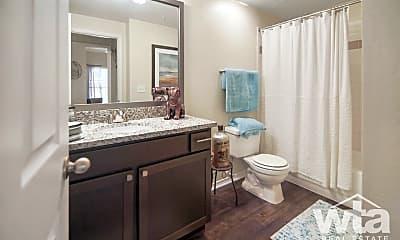 Bathroom, 3201 Duval Rd, 1