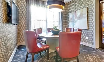 Dining Room, 9550 Community Commons Ln, 2
