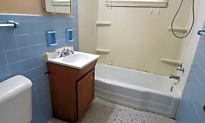 Bathroom, 4157 Hamilton St, 2
