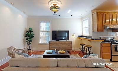Living Room, 1453 Broderick St, 0