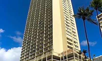 Building, 445 Seaside Ave 1401, 2