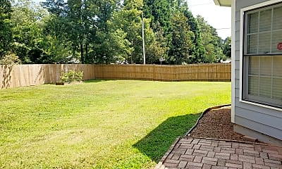 Patio / Deck, 1225 Braswell Rd, 2