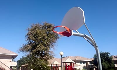 Bakersfield Family Apartments, 2
