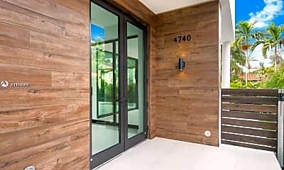 Patio / Deck, 4740 Alton Rd, 2