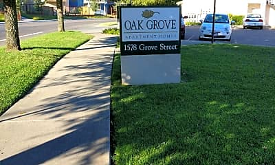 Oak Grove1, 1