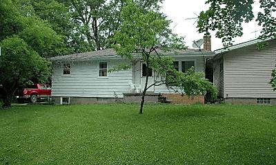 Building, 540 Miller Ave, 1