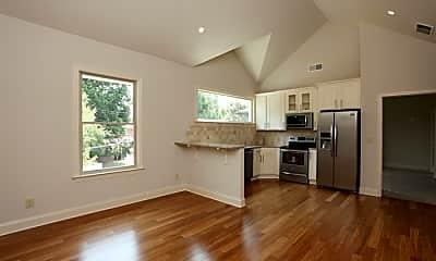 Kitchen, 898 North Highland Avenue Northeast, 1