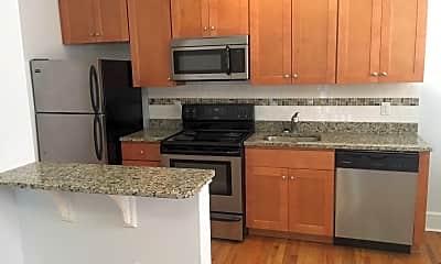 Kitchen, 1121 W Grace St, 0