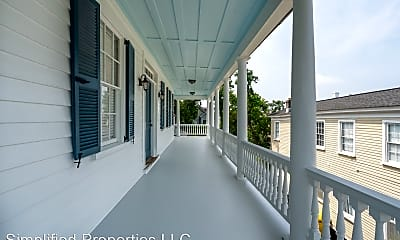 Patio / Deck, 181 Queen St, 2