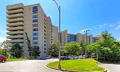 Building, 1101 S Arlington Ridge Rd 604, 0