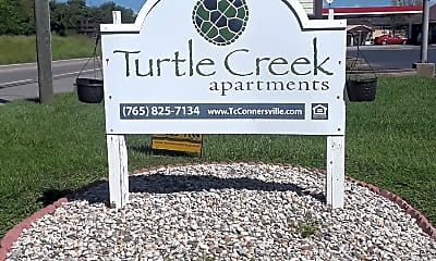 Turtle Creek Apartments of Connersville, 1
