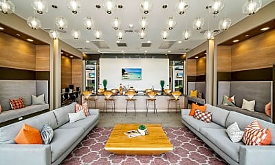 Living Room, 15345 N Scottsdale Rd PH51, 0