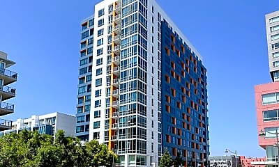 Building, 300 Berry St, 0
