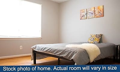 Bedroom, Room for Rent -  a 10 minute walk to bus 867, 1