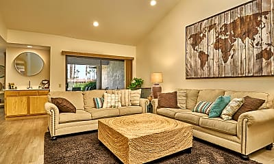 Living Room, 14 Maximo Way, 1