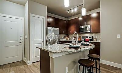 Kitchen, 5015 Meridian, 0