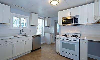 Kitchen, 1 Alcott Park, 0