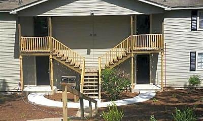 Building, 1705 Sanford Dr, 0