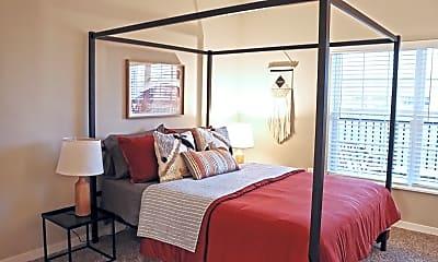 Bedroom, The Edge at Polaris, 2